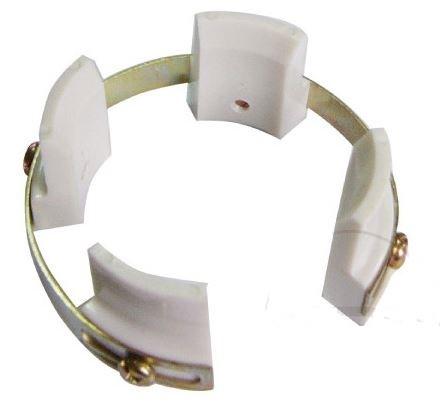 Chránič pro přípravek na montáž těsnění-simeringů předního tlumiče 42-50 mm JMP 722.03.05