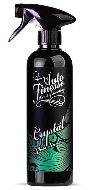 Čistič oken Crystal AUTO FINESSE, láhev s rozprašovačem 500 ml