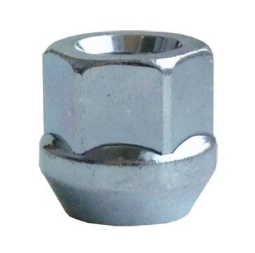 Disková matice M12x1,5 kužel, výška 21 mm, klíč 19 - Ferdus 11.203