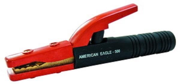 Držák elektrod 500A