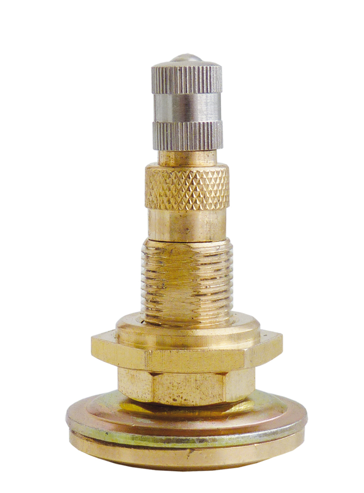 Dušový ventil SP-7, délka 48 mm, AGRO - 1 kus - Ferdus 11.75