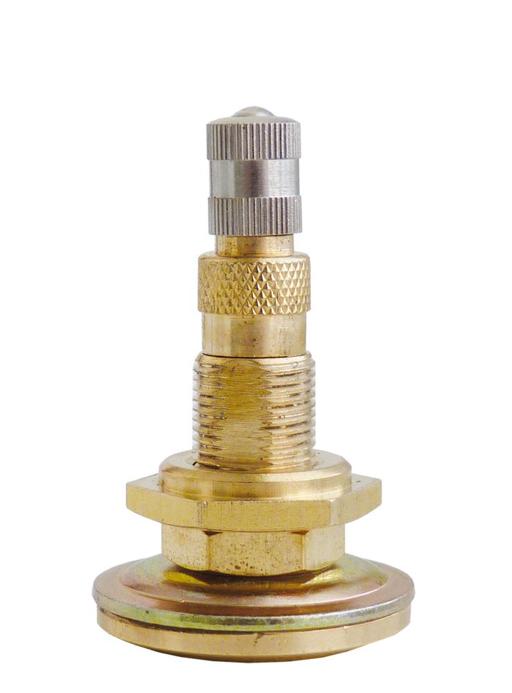 Dušový ventil SP5 (V-521), délka 42,5 mm, pro menší nákladní auta - 1 kus - Ferdus 11.27