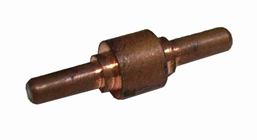 Elektroda pro plazmové hořáky PT-31, 28,5 mm, pro trysky 10 mm, pro SV040-P a SV160-T