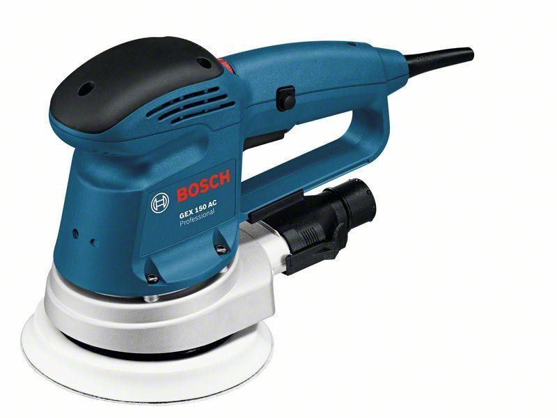 Excentrická bruska Bosch GEX 150 AC Professional - 0601372768