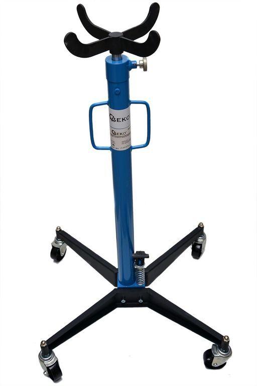 Hydraulický pracovní zvedák převodovky 0,5T- GEKO G02100