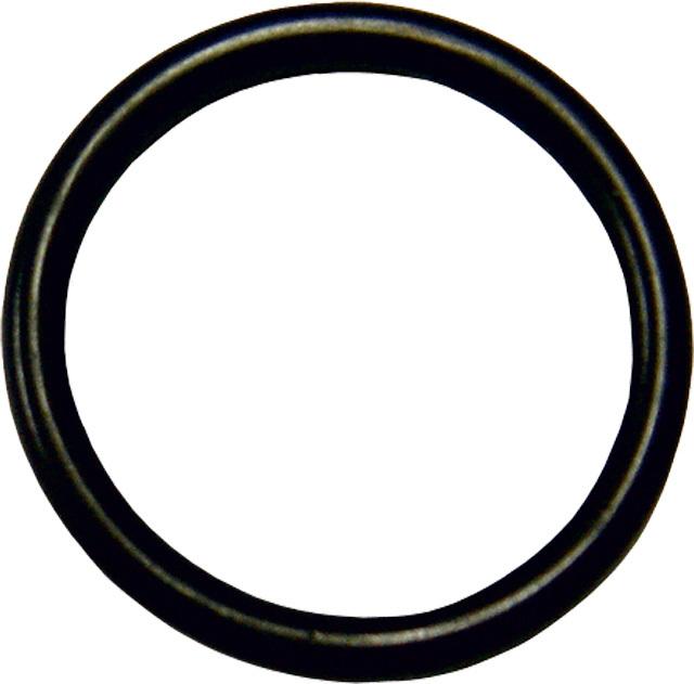 Gumové o-kroužky NBR M17x2,5 mm, pro spoje klimatizace, sada 50 ks