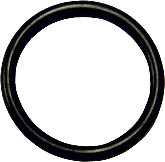 Gumové o-kroužky NBR M25x3,0 mm, pro spoje klimatizace, sada 25 ks