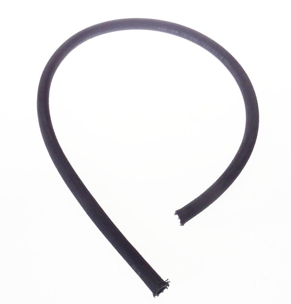 Hadička palivová gumová, 12 x 18 mm, délka 100 cm