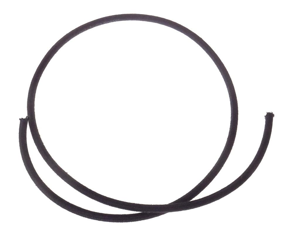 Hadička palivová gumová, 3,2 x 7 mm, délka 100 cm