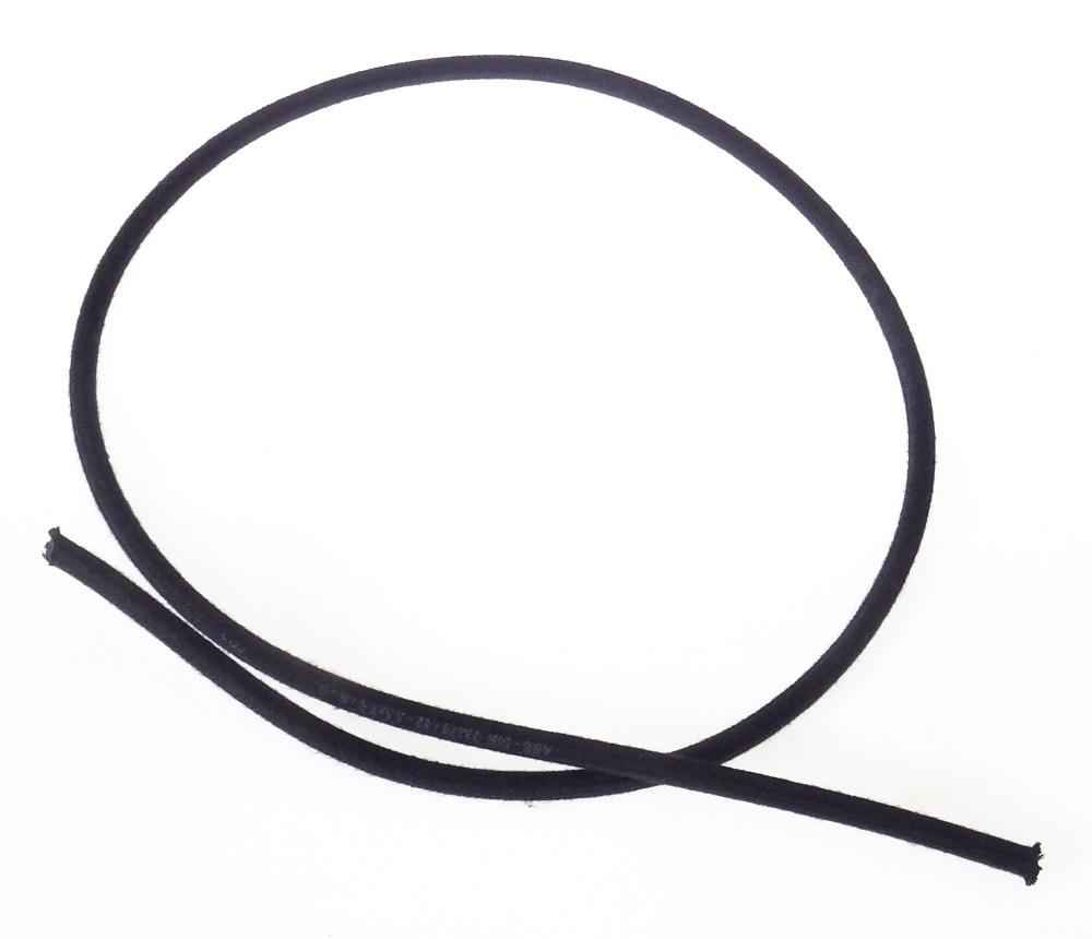 Hadička palivová gumová, 3,5 x 7,5 mm, délka 100 cm