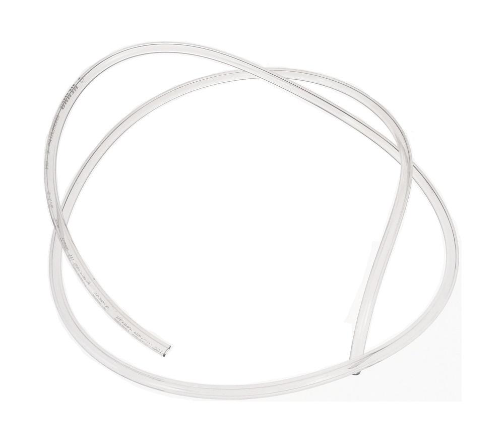 Hadička PVC průhledná, 3 x 6 mm, délka 100 cm