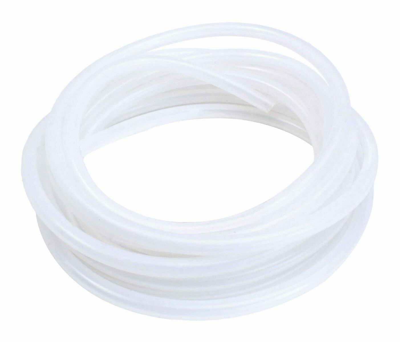 Hadička PVC 6x9 mm x 5 m, pro čerpadlo kondenzátu z klimatizace - SATRA