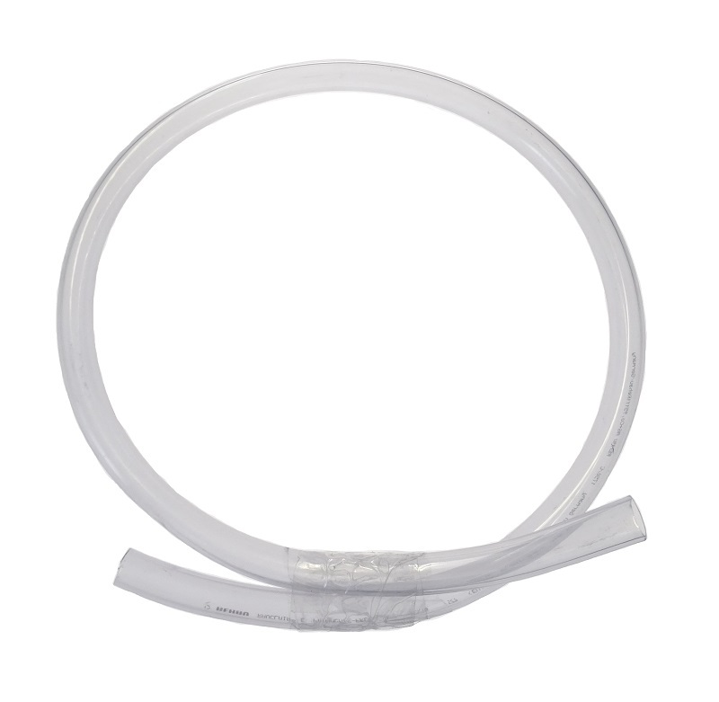Hadička PVC průhledná, 12 x 16 mm, délka 100 cm