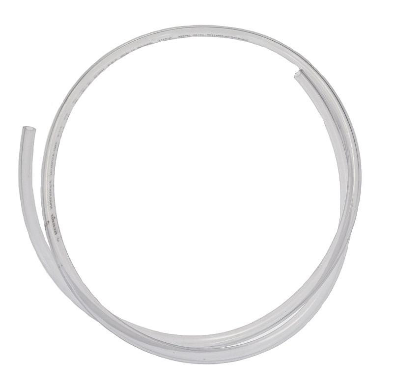 Hadička PVC průhledná, 5 x 8 mm, délka 100 cm