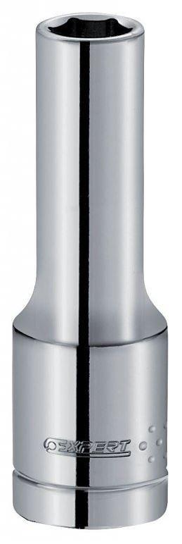 """Hlavice 6-hranná prodloužená Tona Expert 1/4"""" 5mm E113752T"""