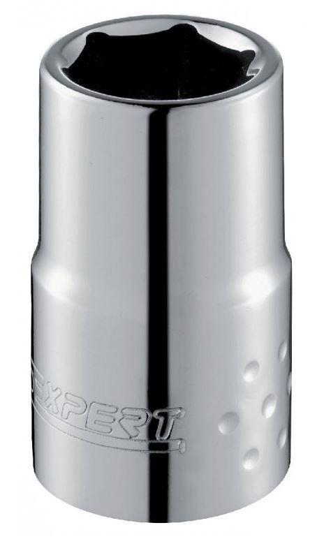 "Hlavice 6-hranná Tona Expert 1/4"" 7mm E117297T"