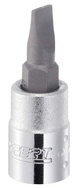 "Hlavice 1/4"" zástrčná plochá 7 mm Tona Expert E030111T"