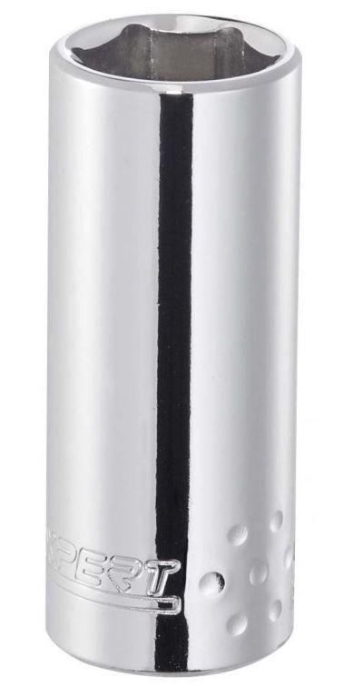"""Hlavice 3/8"""" prodloužená metrická 10mm Tona Expert E031505T"""