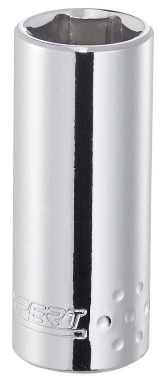 """Hlavice 3/8"""" prodloužená metrická 14mm Tona Expert E031509T"""