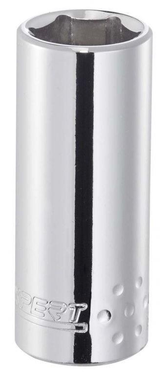 """Hlavice 3/8"""" prodloužená metrická 16mm Tona Expert E031511T"""