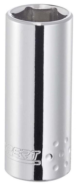 """Hlavice 3/8"""" prodloužená metrická 22mm Tona Expert E031515T"""