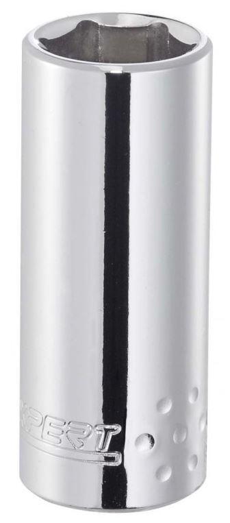 """Hlavice 3/8"""" prodloužená metrická 8mm Tona Expert E031503T"""