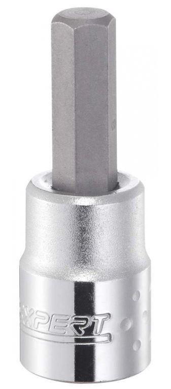 """Hlavice 3/8"""" zástrčná Imbus 4mm - Tona Expert E030902T"""