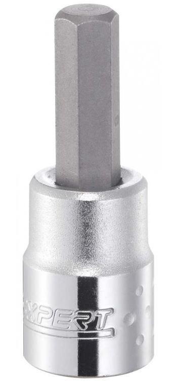 """Hlavice 3/8"""" zástrčná Imbus 7mm - Tona Expert E030905T"""