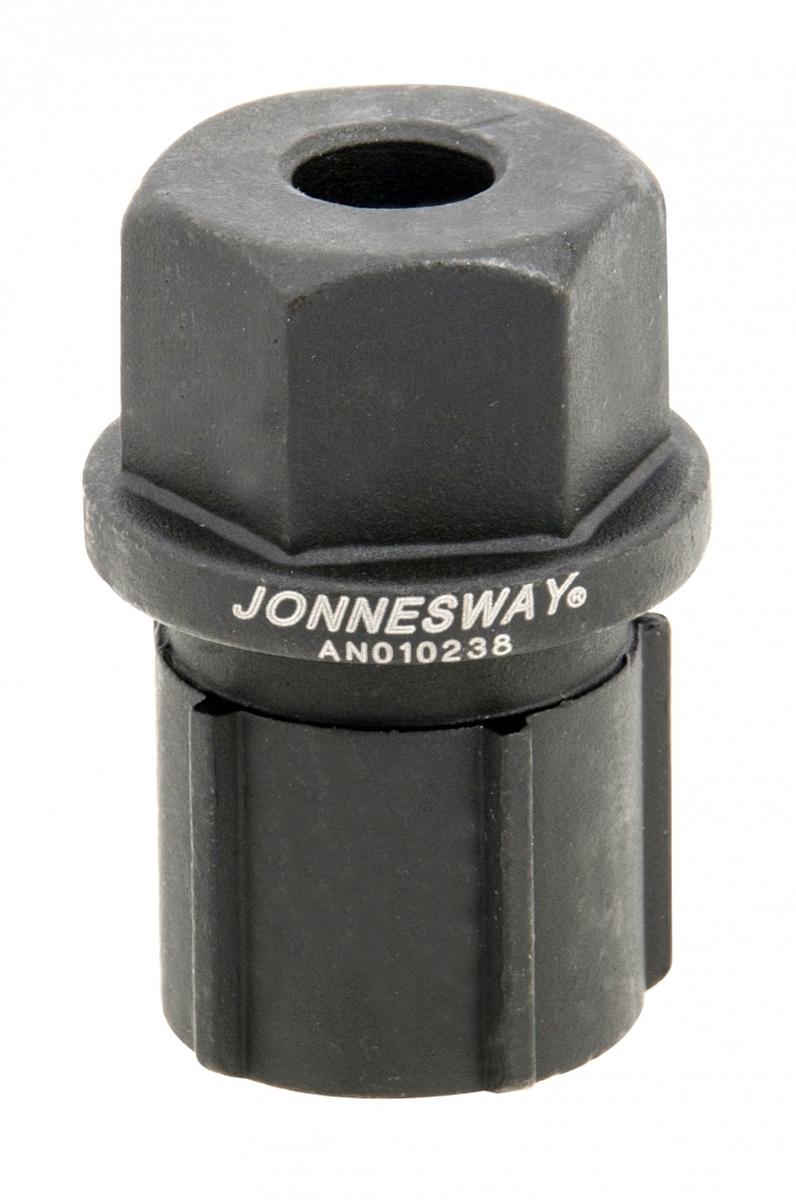 Hlavice - klíč na nastavení brzd systému KNORR, 24 mm, 5 zubů - JONNESWAY AN010238
