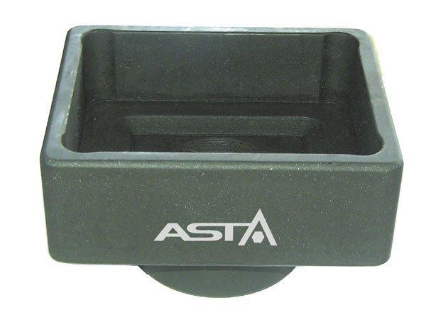 """Hlavice nástrčná 3/4"""" 60 x 76 mm, na náboj přední nápravy Mercedes a MAN - ASTA"""