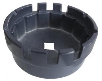 Hlavice na povolování olejových filtrů 64,5 mm, TOYOTA LEXUS 14hranná - JONNESWAY AI050140