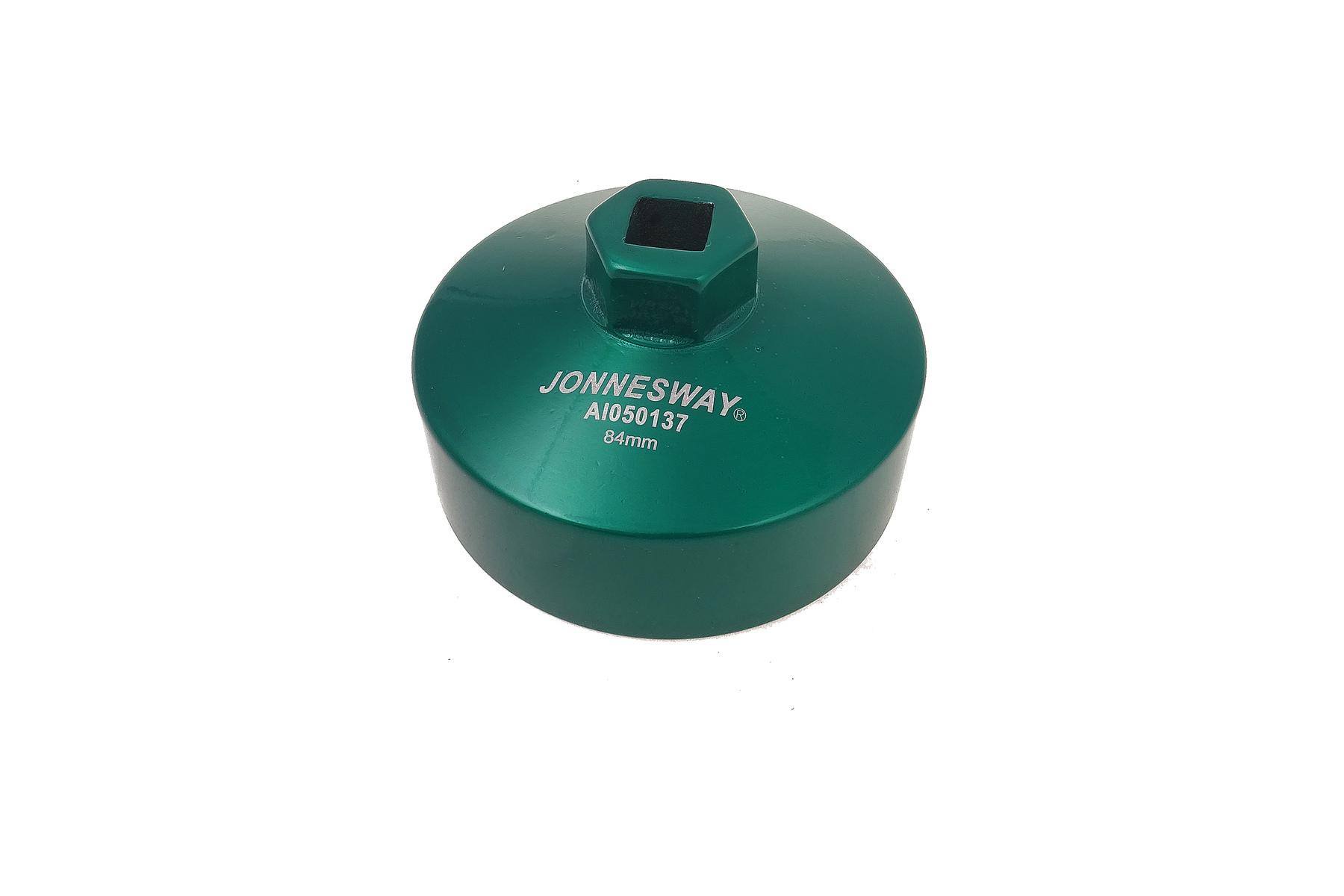Hlavice na povolování olejových filtrů 84 mm, Mercedes, Jeep, 14hran - JONNESWAY AI050137