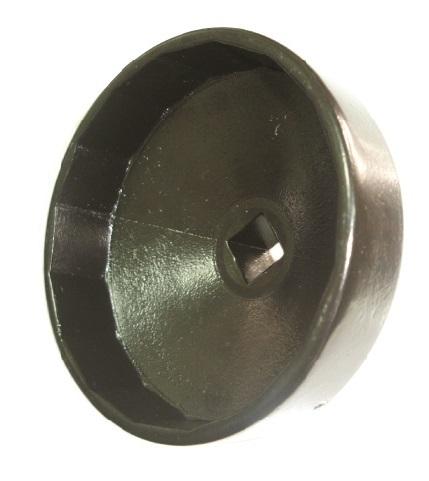 Hlavice na povolování olejových filtrů 84mm, JEEP, MERCEDES, 14hranná - JONNESWAY AI050137