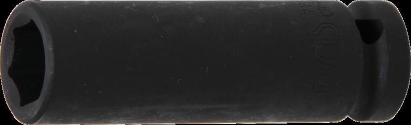 Hlavice nástrčná 1/2 15 - BGS 7215