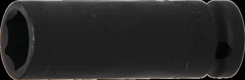 Hlavice nástrčná 1/2 17 - BGS 7217