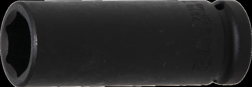 Hlavice nástrčná 1/2 18 - BGS 7218