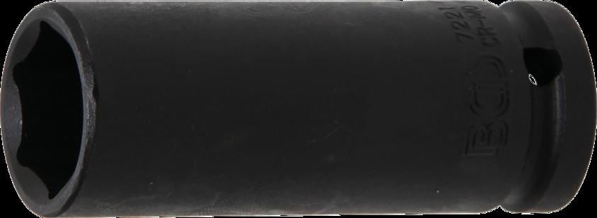 Hlavice nástrčná 1/2 21 - BGS 7221