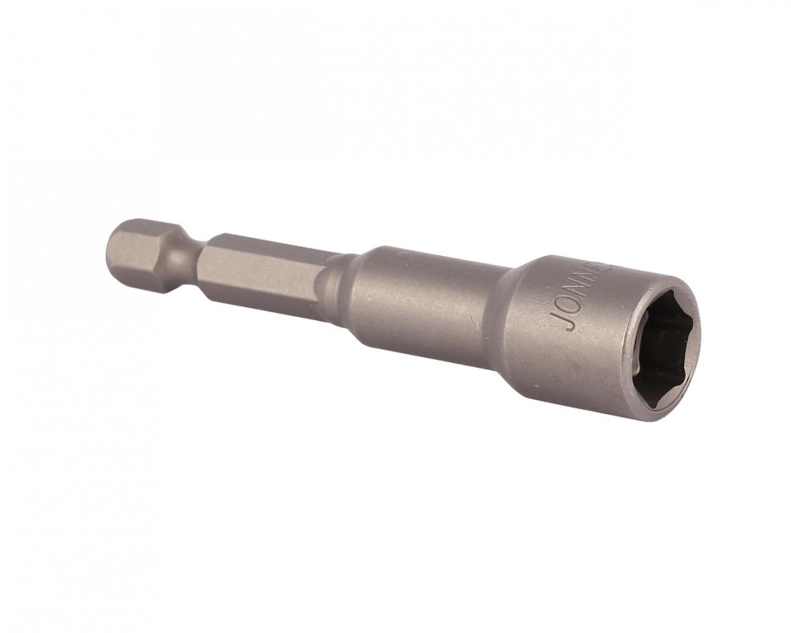 """Hlavice nástrčná šroubováková 1/4"""" 10 mm, magnetická - JONNESWAY D165MN10M"""