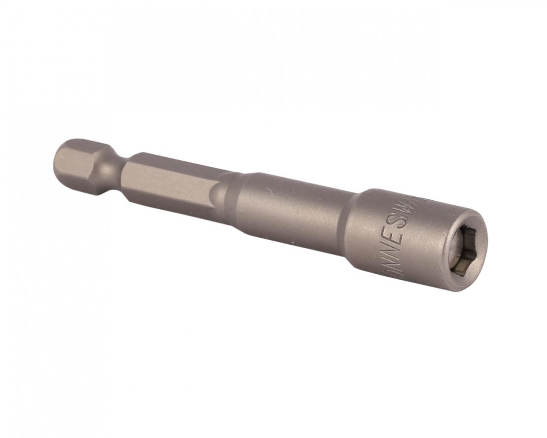 """Hlavice nástrčná šroubováková 1/4"""" 7 mm, magnetická - JONNESWAY D165MN07M"""