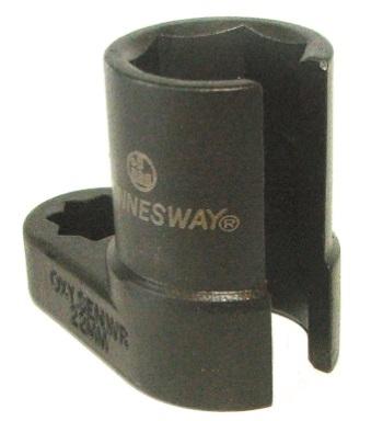 "Hlavice nízká pro Lambda sondu 22 mm (1/2"") Ford, BMW - JONNESWAY AI010033"