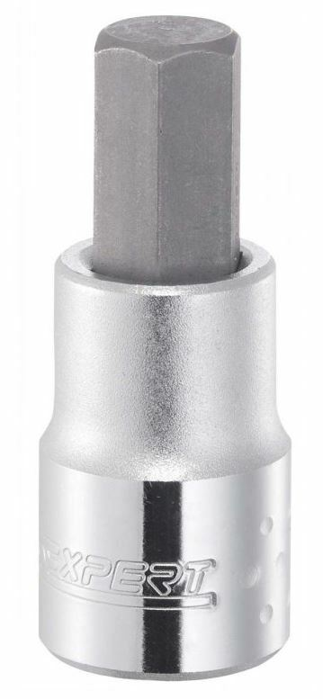 """Hlavice zástrčná Imbus 1/2"""" 6mm Tona Expert E031903T"""