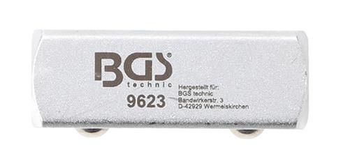 """Hnací čtyřhran - vnější 3/4"""" - 20 mm, pro ráčnu BGS 9622"""