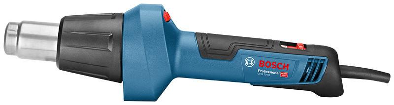 Horkovzdušná pistole Bosch GHG 20-60 Professional - 06012A6400