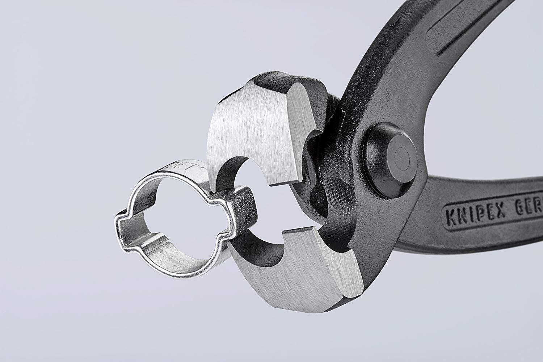 Kleště na hadicové spony 220 mm KNIPEX 10 99 I220