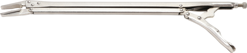 """Kleště samosvorné """"grip"""" Extra dlouhé 500 mm BGS 4497"""