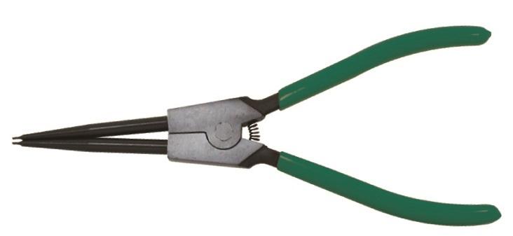 Kleště seger extra dlouhé, rovné vnější (220 mm) - JONNESWAY P9508B