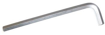 Klíč Imbus extra dlouhý, velikost H17, délka 250 mm - JONNESWAY H02M117