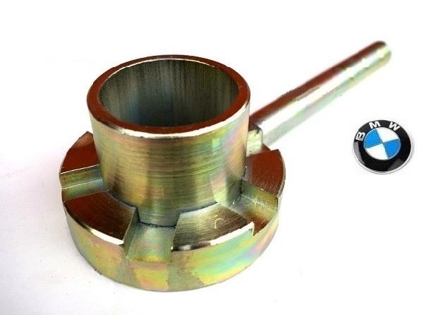 Klíč na demontáž řemenice klikové hřídele BMW