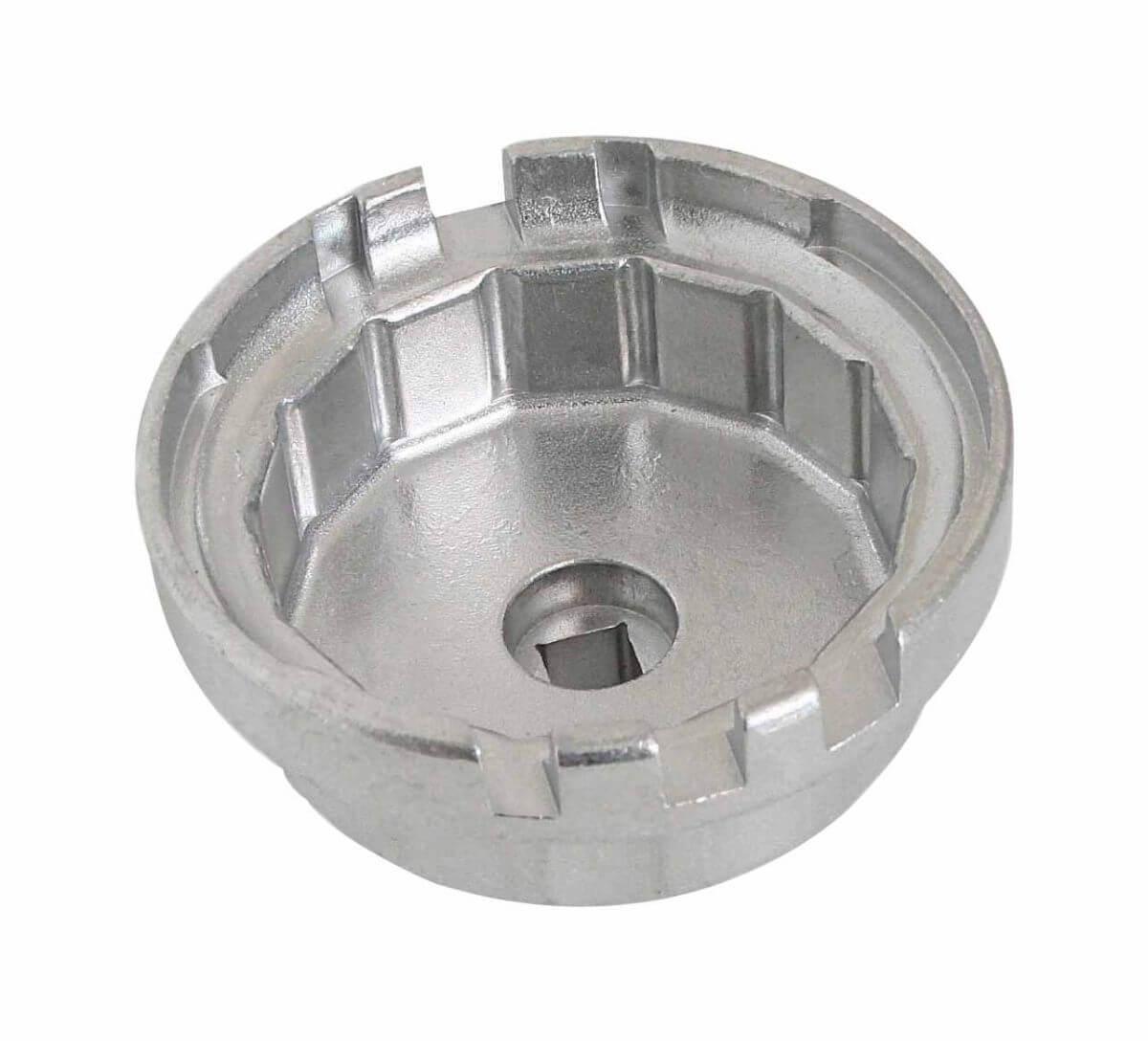 Klíč na olejové filtry 64,5 mm, 14hranný, TOYOTA a LEXUS - SATRA