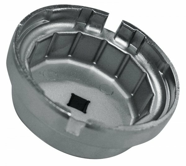 Klíč na olejové filtry 64 mm, 14hranný, TOYOTA a LEXUS - ASTA